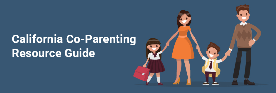 co-parenting resource guide