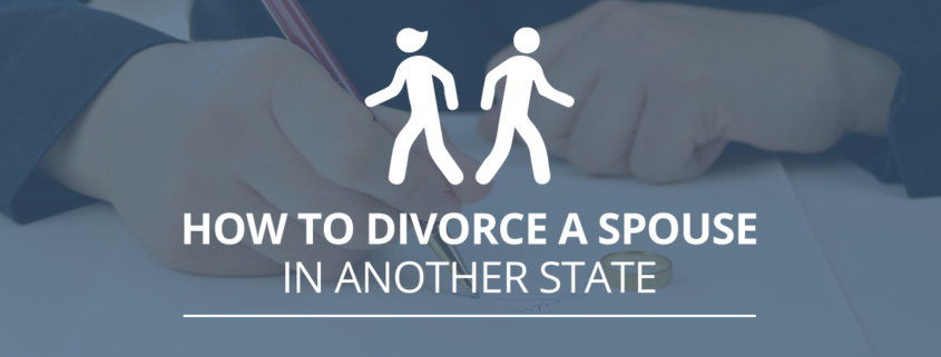 divorce spouse